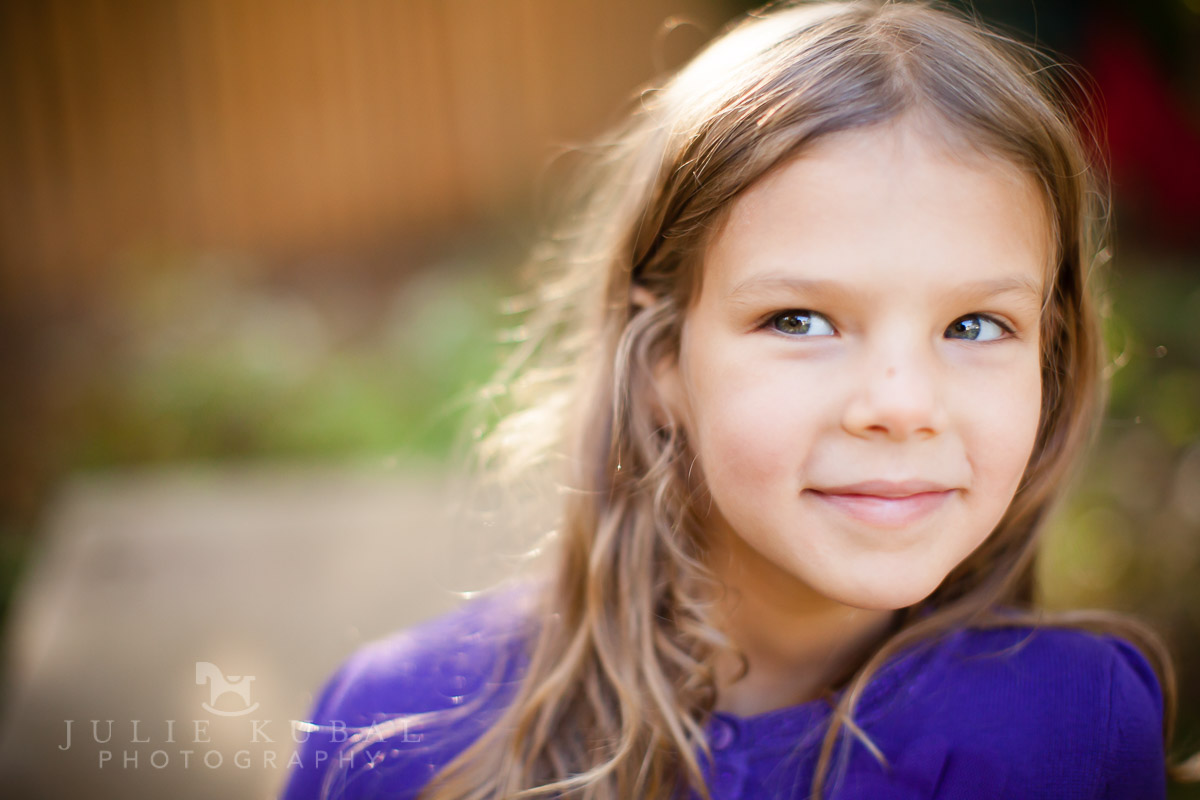 child photography in Chevy Chase, MD by Julie Kubal