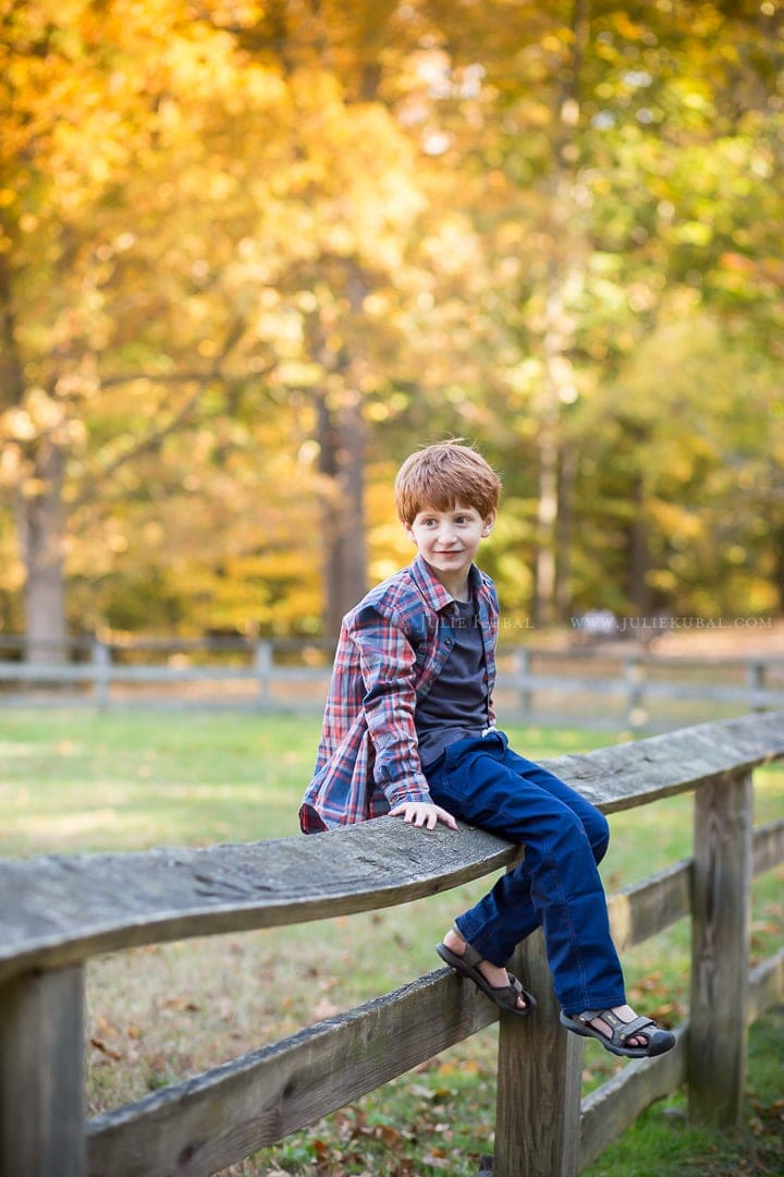Fall Family Photos for the Sinton-Remes Clan